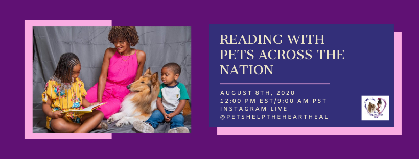 Reading With Pets Across the Nation